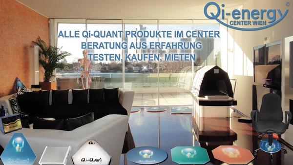 Qi-Quant Produkte